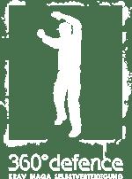 360-defence Logo